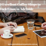 10 Excellent Coffee Shops to Work From