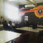 Coworking at Majoran