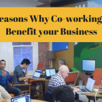 10 Reasons Why Co-working Will Benefit your Business