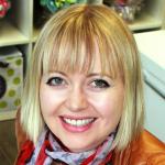 Kelly Baker-Jamieson Edible Blooms