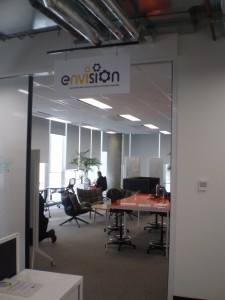 eNVIsion Coworking Space